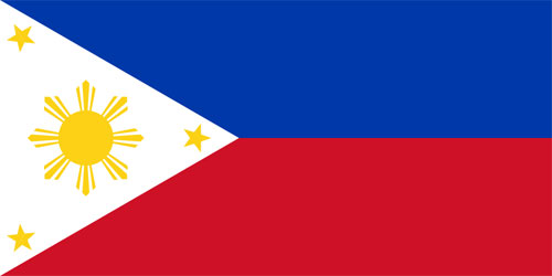 Mapa de Filipinas donde est queda pas encuentra