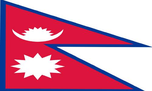 Mapa de Nepal donde est queda pas encuentra localizacin