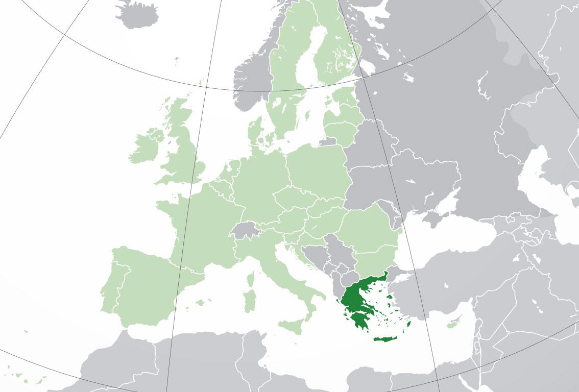 grecia mapa mundo Mapa de Grecia, donde está, queda, país, encuentra, localización  grecia mapa mundo