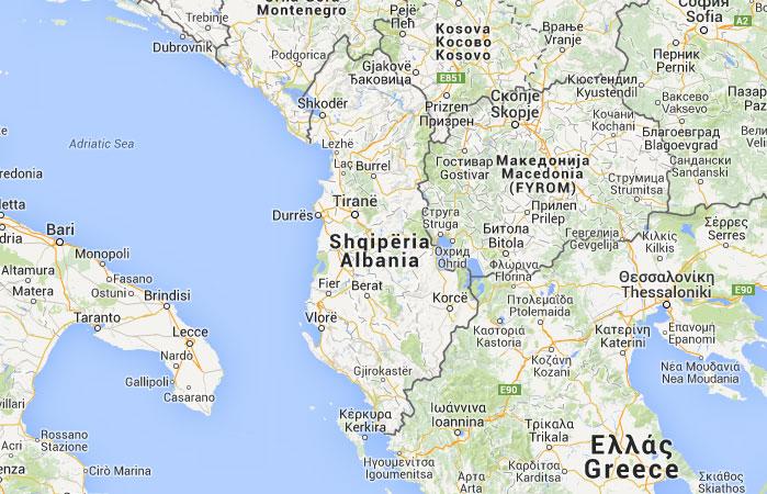 donde queda marsella en europa