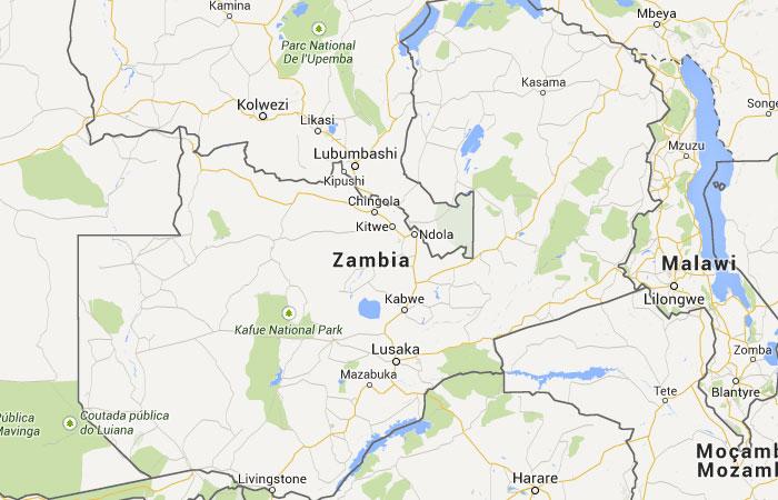 zambia mapa mundi Mapa de Zambia, donde está, queda, país, encuentra, localización  zambia mapa mundi