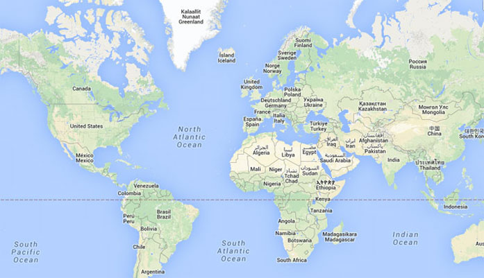 Related Keywords & Suggestions for mapa mundo