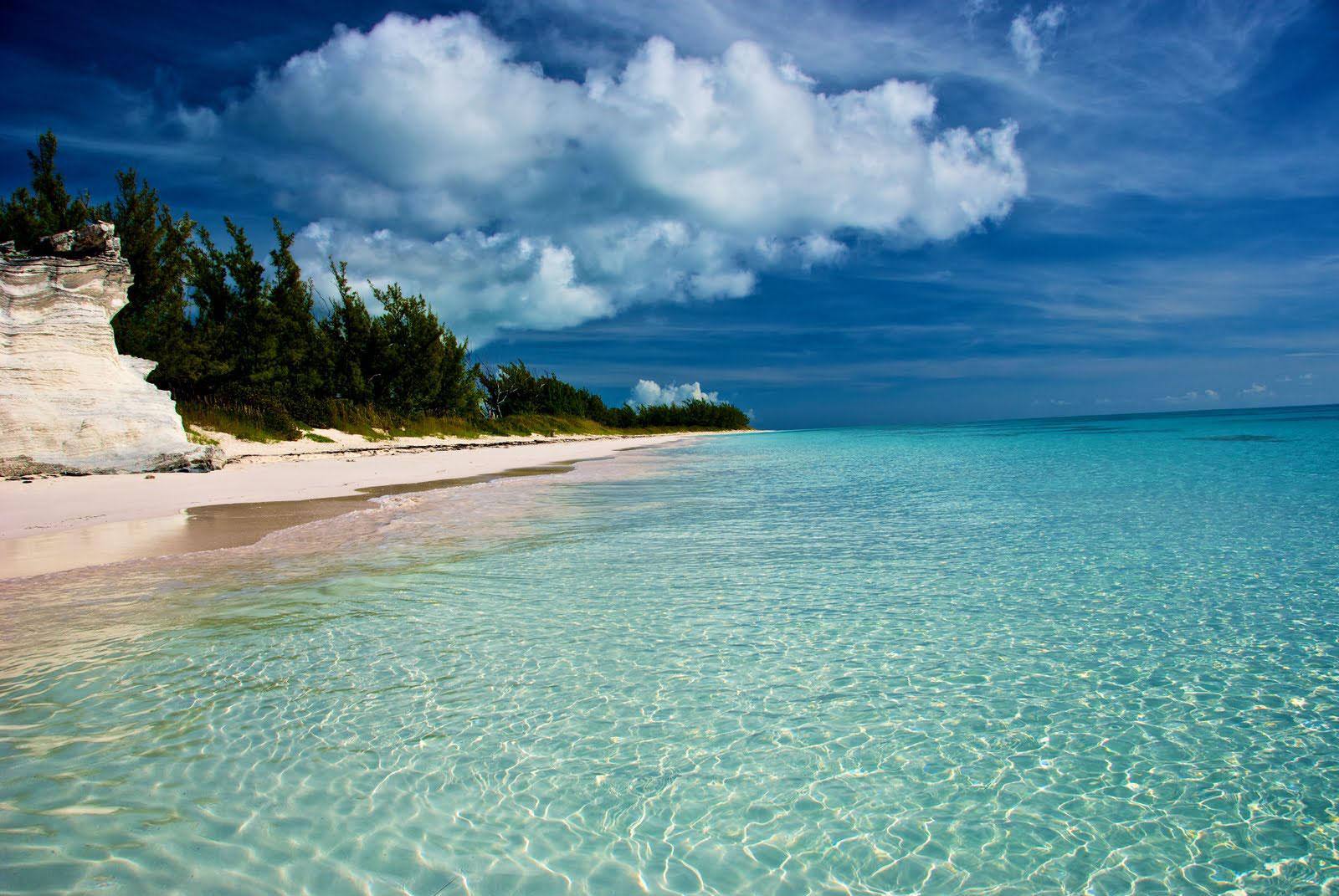 Mapa de bahamas donde est queda pa s encuentra - La isla dela cartuja ...
