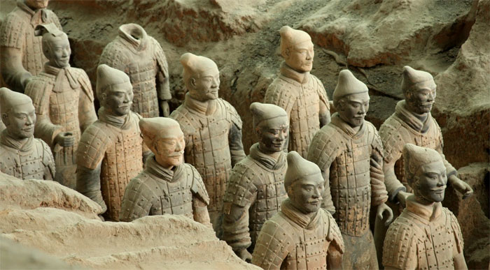 Mapa de China, donde está, queda, país, encuentra ...