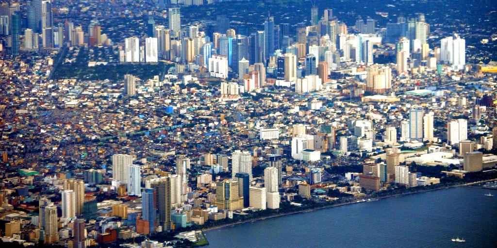 Manila, Filipinas - Page 4 - SkyscraperCity